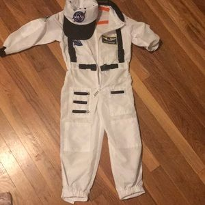 Other - Nasa Astronaut costume